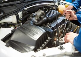 Spark Plug Replacement Las Vegas, Ignition Coil Replacement Las Vegas NV