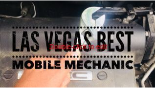 Las Vegas Mobile Auto Repair, mobile mechanic La Vegas