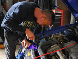 Las Vegas' Best Mobile Mechanic!