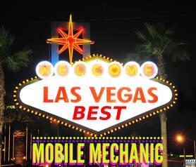 LAS VEGAS BEST MOBILE MECHANIC 702-602-7656 - LAS VEGAS BEST MOBILE